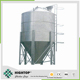 poultry factory equipment feed storage bin silo
