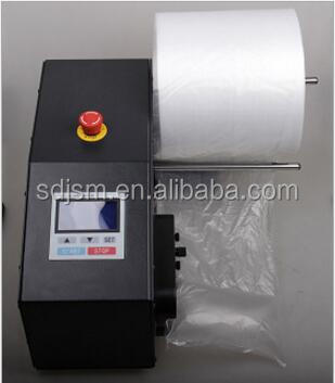 High speed best air packaging cushion bubble wrap film machine/ Air Void Filling Machine for Plastic Film