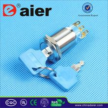 Daier auto lock key