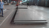 Alibaba China Wholesale Steel Sheet Price High Tensile Steel Plate for Auto beam steel