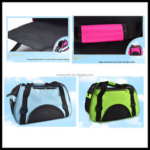 Factory OEM waterproof Fabric dog carrier for small/medium pet dogs
