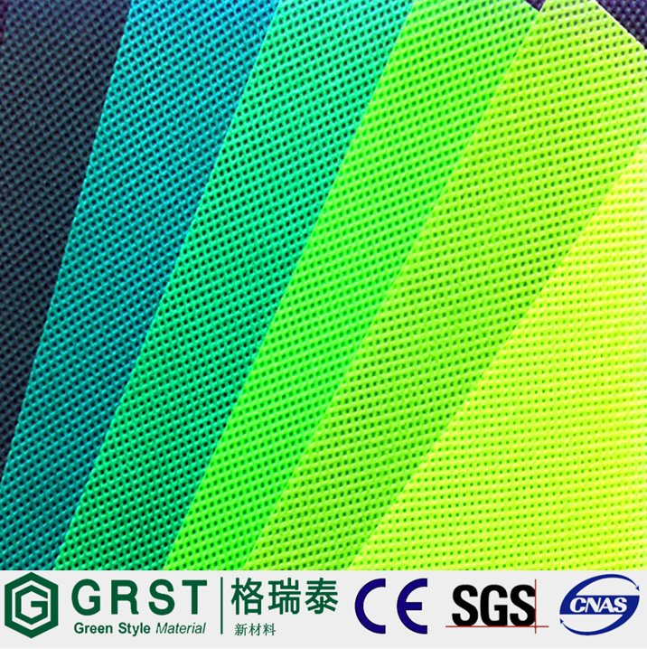 Factory supply different thickness PP spunbond non woven fabric