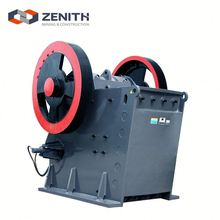 Good performance jaw mini crusher plant
