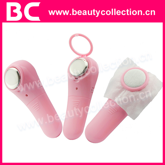 BC-1312 Mini Handheld Portable Vibrating Facial <strong>Massager</strong>