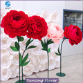 Handmade paper flower paper craft paper cloud(JT-PF-130424036)