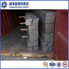 Q235 Flat bar/Flat steel bar from tangshan mill
