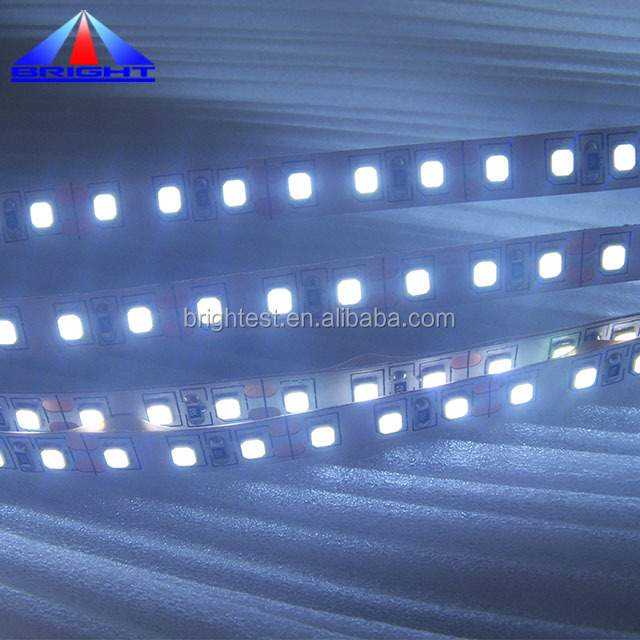 Strip led DC12/24V SMD 2835 120leds/m led strip waterproof led tape