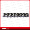 Kadi Motorcycle Parts Motorcycle Transmissions Motorcycle Chain For YBR125