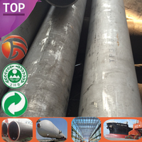 GB Q345B Small Diameter density of carbon steel pipe Free Cutting mild steel mechanical properties