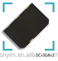 Triple junction GaAs Solar Cell 40mm*60mm(EFF:28.5%)