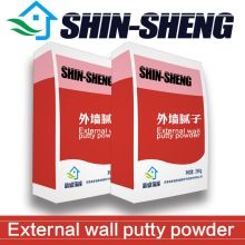 SHIN-SHENG Building Factory price wall putty powder