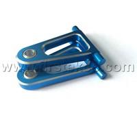 RC Car Upgrade Parts for Tamiya TT01 TT01E TT-01 hop up Alloy FRONT UPPER Arm Set