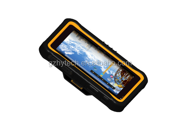 7 inch Android embedded RFID touch screen tablet PC