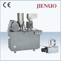 Jienuo hard gelatin capsule filling machine