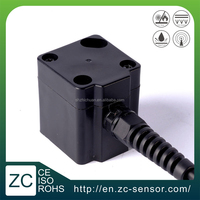 ZC Sensor Various models of tilt meter (ZCT1180KS-SNS-29) for satellite dish positioning