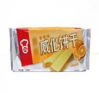 plastic wafer biscuit food packaging bag manufacturer