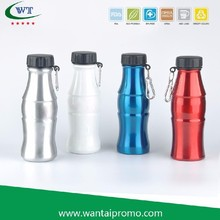 Eco Friendly Aluminium Gym Water Insulated Cheap Sports Cola Bottles