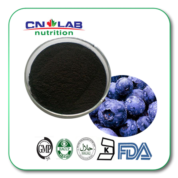 Sell Bilberry Extract Powder, Vaccinium myrtillus, Anthocyanidins, Blue Berry Extract
