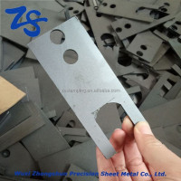 New Design Laser Cutting And Bending