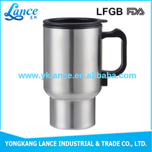 Chinese plain creative sinking design plastic cup maker