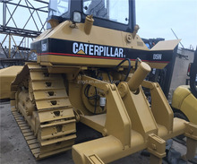 Japan made used Caterpilla D5N LGP dozer/CATER D5 bulldozer for sale