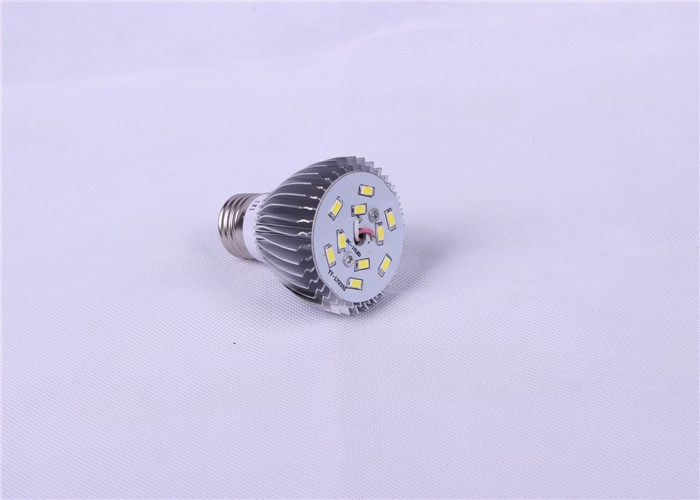 Mini Colored Light LED Light Bulb 9W E27 Party Indoor Christmas A60 led bulb with high lumen and factory price