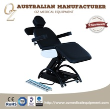 5Section Treatment Tables Osteopathic Treatment Table Motorized Examination Couch