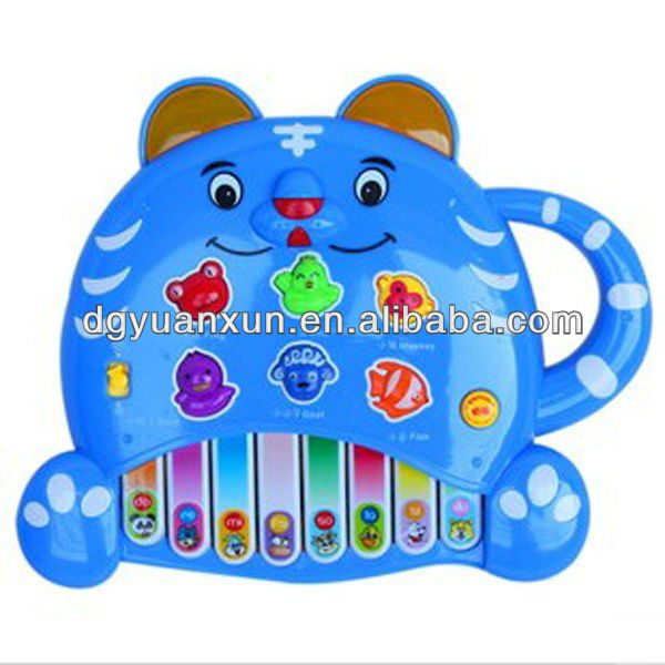 2015 best hot new soft music piano music instrument toys for kids from icti manufacture on alibaba