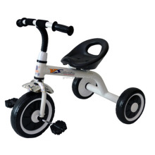 Simple Steel Frame Children Baby Trike Tricycle For Kids