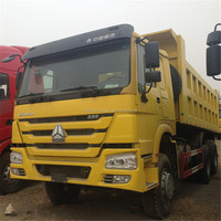 2016 brand new 20 cubic 25 ton howo trucks for sale in Algeria