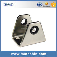 Pofessional Customized Precisely U-Shaped Steel Angle Bracket