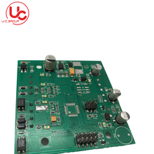 Factory printed medical devices FR-4 electronic pcba