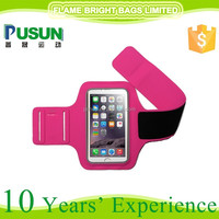 Waterproof Neoprene Custom Armband Phone Case For Phone Case
