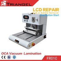 Low Price lcd seperator and remove glue machine