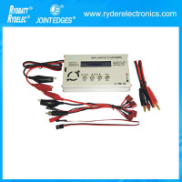 Multi-using Charger for NiMH/NiCD/Li-Po/Li-Fe/SLA lithium battery charger