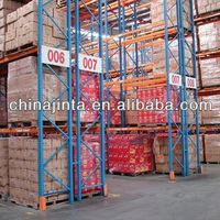 Warehouse Storage Rack Selective Pallet Rack