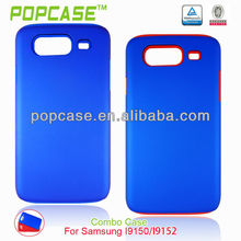 Hot Selling free sample shockproof mobile phone case for samsung i9152