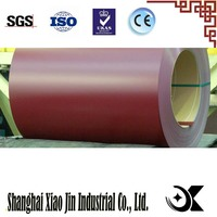 Professional supply galvanized iron sheet for roofing with CE certificate