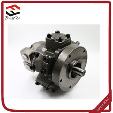 high quality hydraulic drive wheel motor for metallurgical equipment