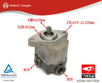 Factory Sale Manufactuer steering pump for A3206-3407100A