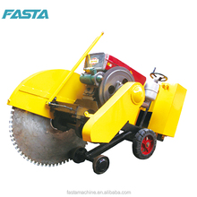FASTA FCS40 portable concrete saw