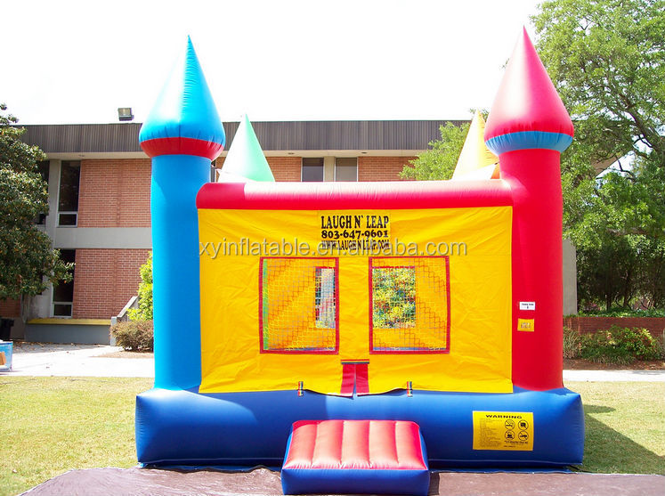 hot sale inflatable used party jumpers for sale