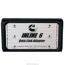 CMNS Inline 6 Data Link vehicle diagnostic adapter