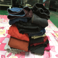 used clothing in Canada all age group wholesale used clothing in bulk with cheap price