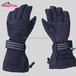 2014 winter profession winter motorbike and snowboard gloves