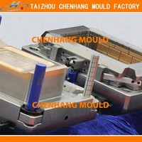 2016 Space Saving injection molding cost with tool OEM making