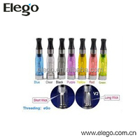 New design new trend original CE4 clearomizer suit for eGo-T,eGo-C Electronic Cigarette in stock