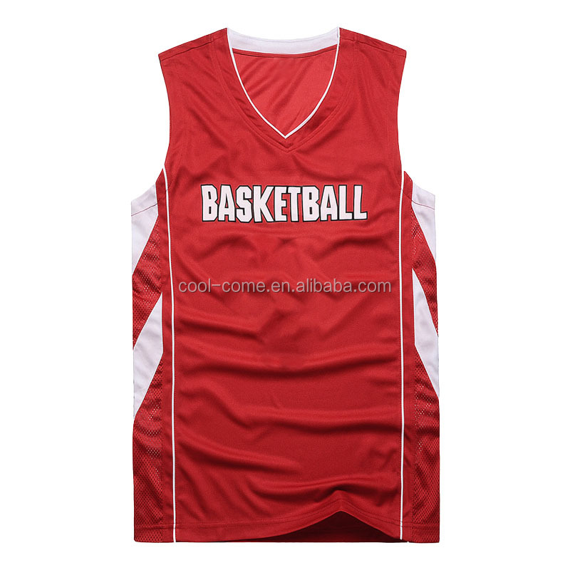 High quality low price fast delivery OEM service sportswear basketball uniform design for men