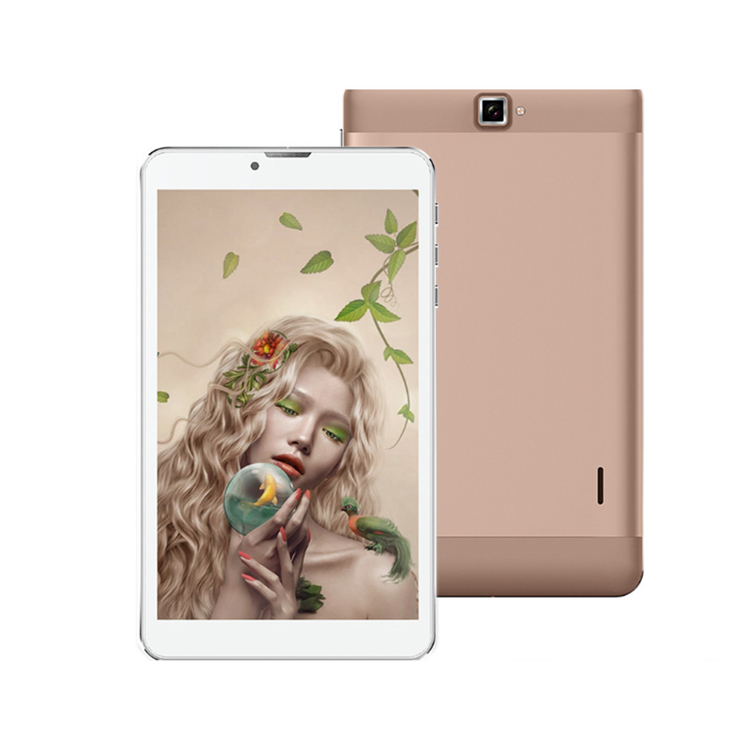 7 inch 3g quad core Tablet wholesale 1gb 16gb android tablet 1280*800 ips screen tablet pc with dual sim