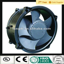 suntronix axial flow fan